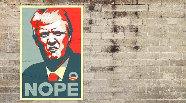 trump and toxic